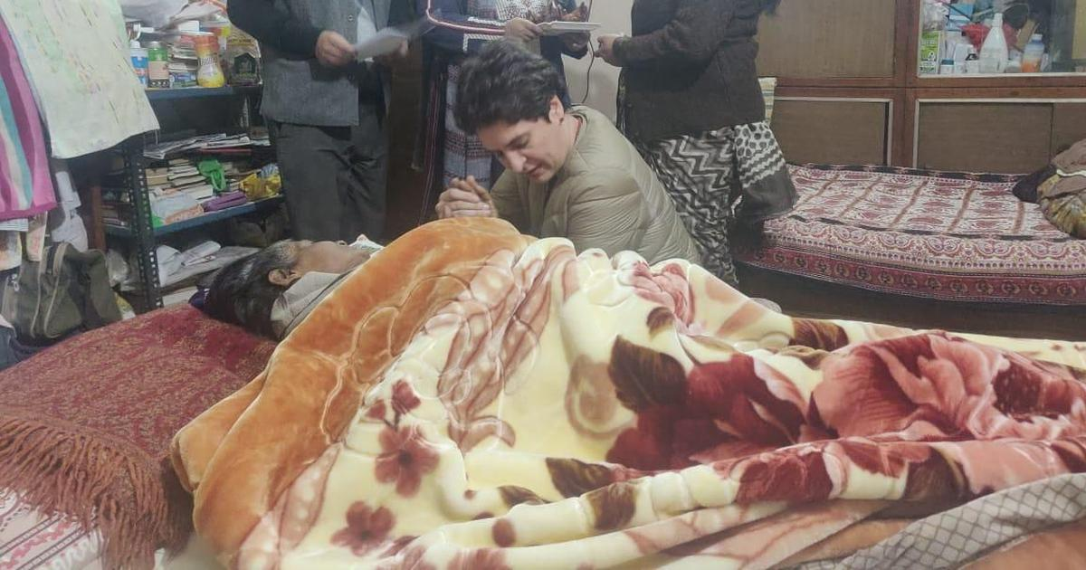 The big news: Priyanka Gandhi claims UP Police manhandled her, and nine other top stories
