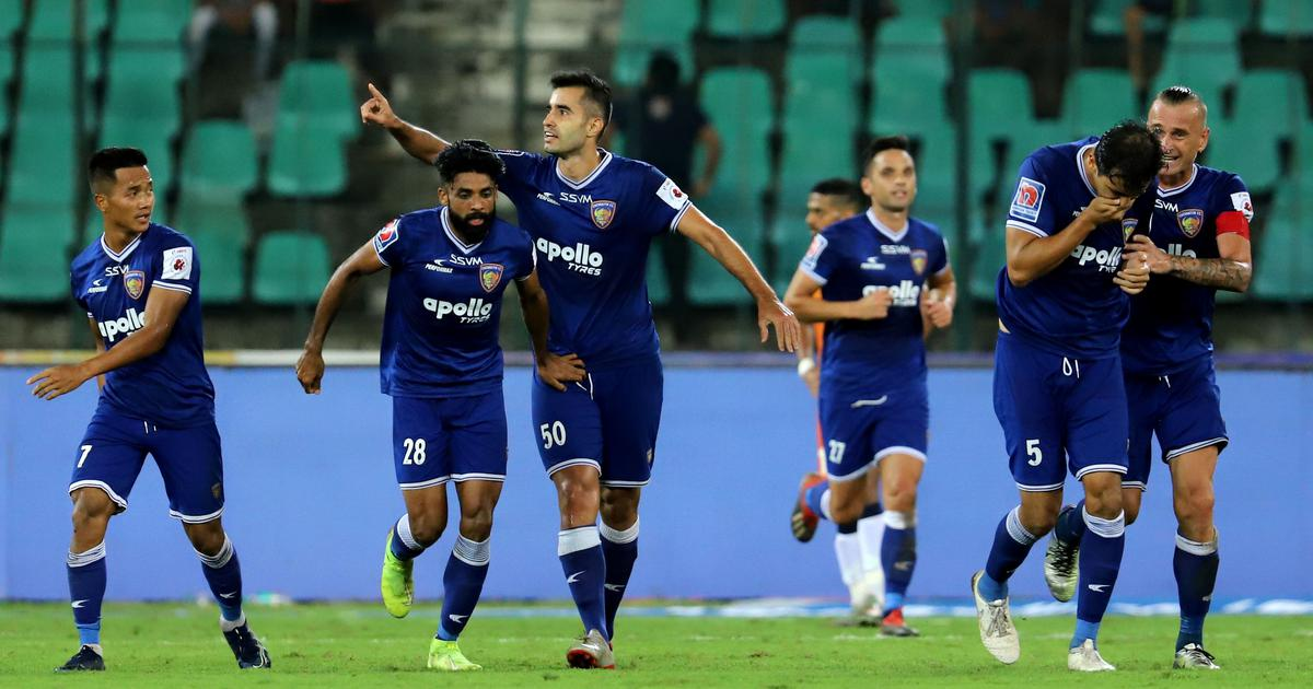 ISL, NorthEast United vs Chennaiyin FC preview: Owen Coyle's men look to climb third in standings