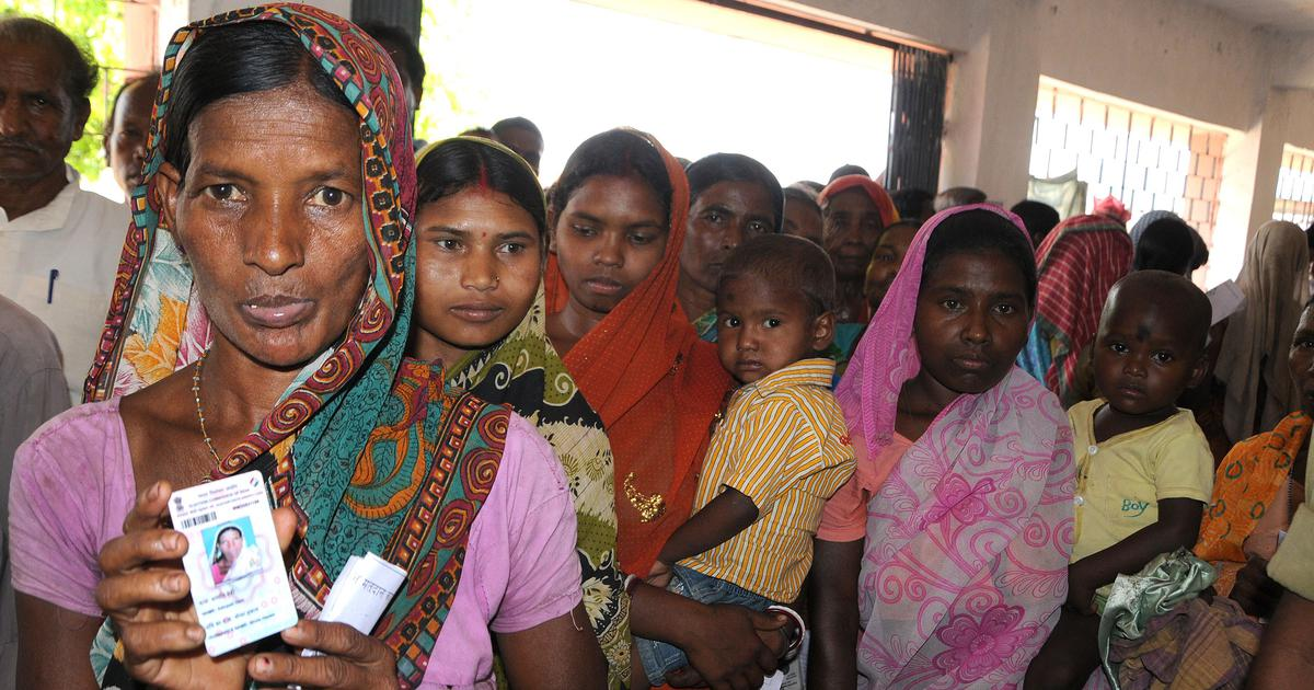 Jharkhand elections: In 12 seats lost by the BJP, forest rights was a key issue