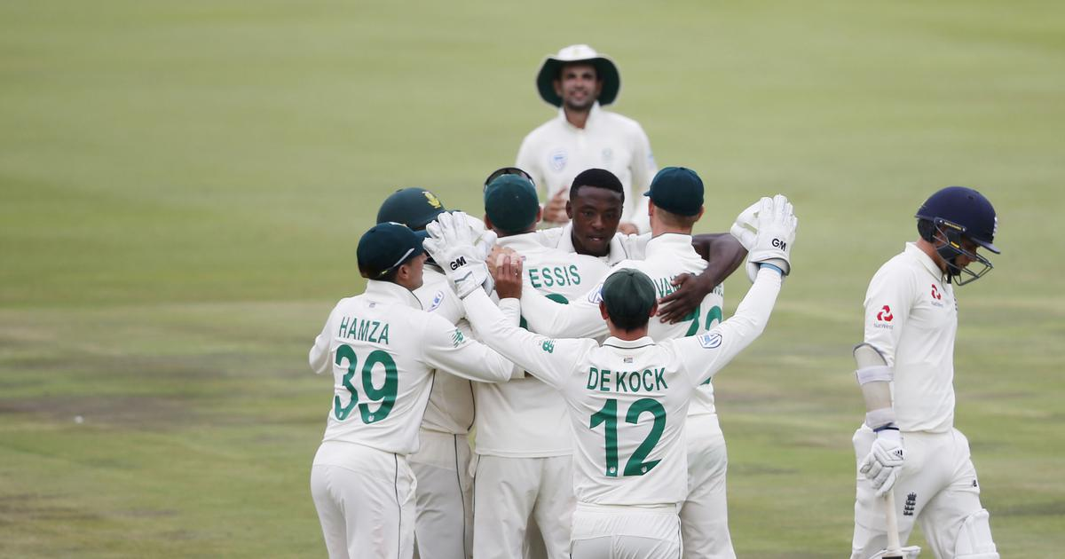 South Africa vs England: Second new ball does the trick as Proteas win first Test by 107 runs