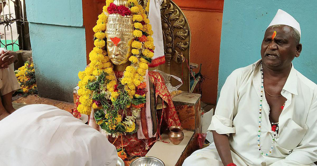 The Art of Resistance: Chokhamela's songs spoke of the Dalit experience as part of Bhakti movement