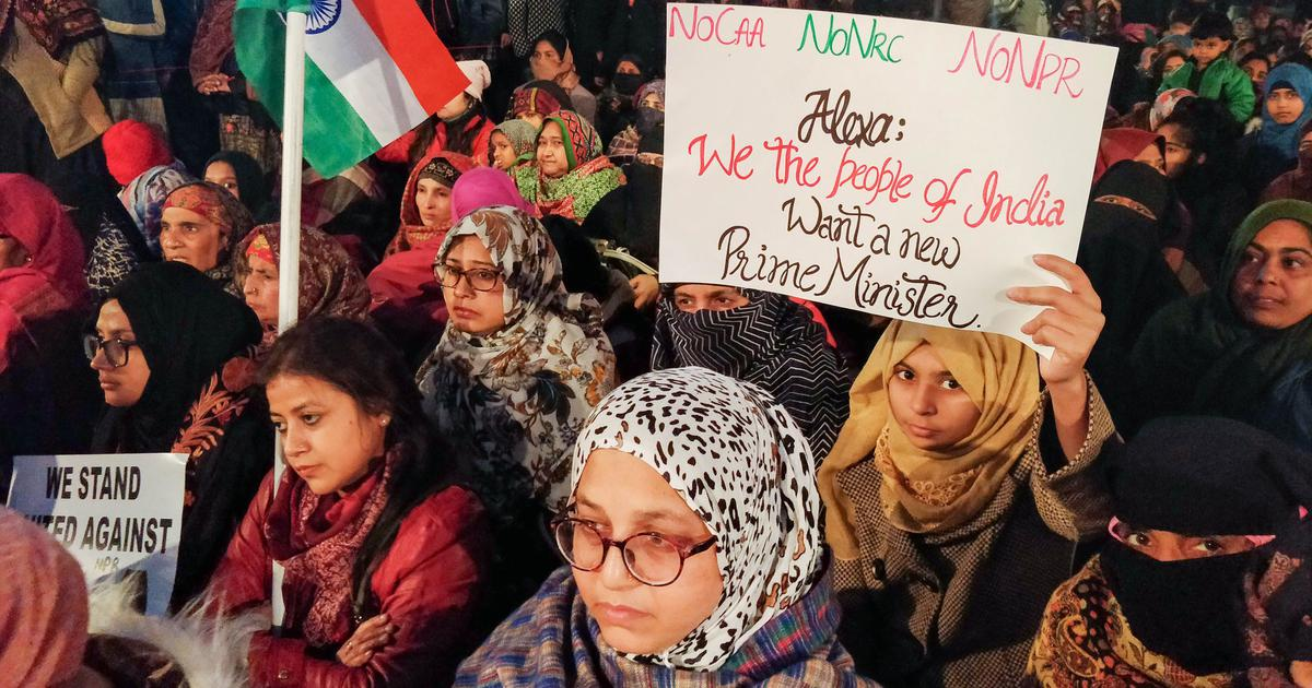 Fact Check: Delhi High Court did not order police to clear Shaheen Bagh protest