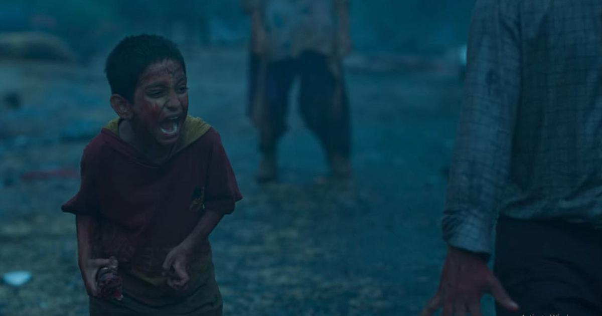 'Ghost Stories' review: No chills in Netflix anthology horror film