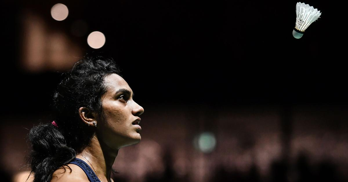 Opponents at Olympics will feel pressure knowing I can raise my game when stakes are high: PV Sindhu