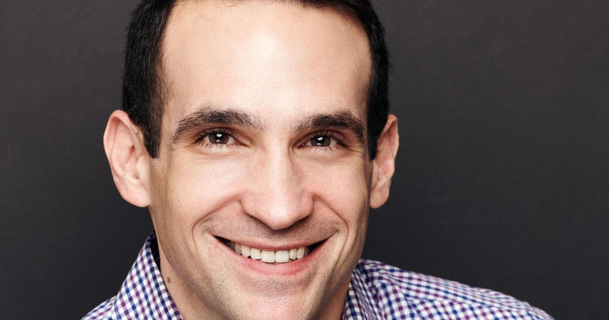 'Companies need to openly talk about distraction as a problem': Nir Eyal, author of 'Indistractable'