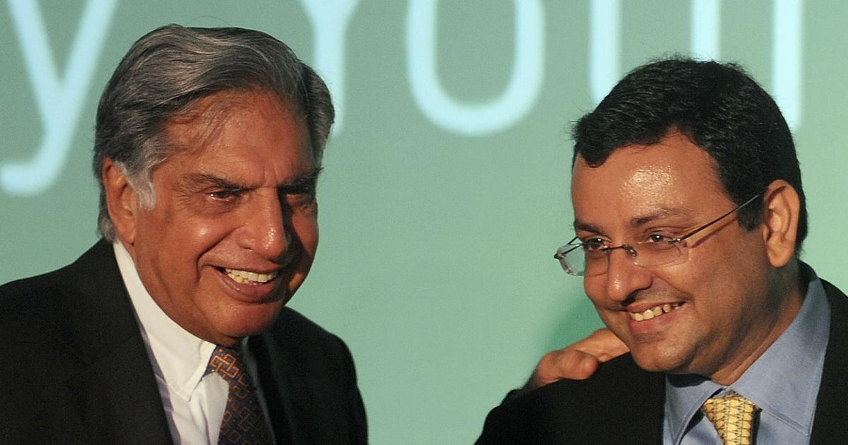 Ratan Tata moves Supreme Court challenging Cyrus Mistry's reinstatement