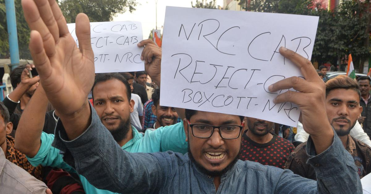 CAA and NRC: 48 members of BJP's minority cell quit in Bhopal, say people have to take a stand