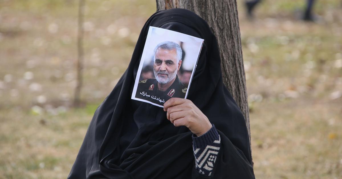India urges restraint, de-escalation after US strike kills top Iranian military general