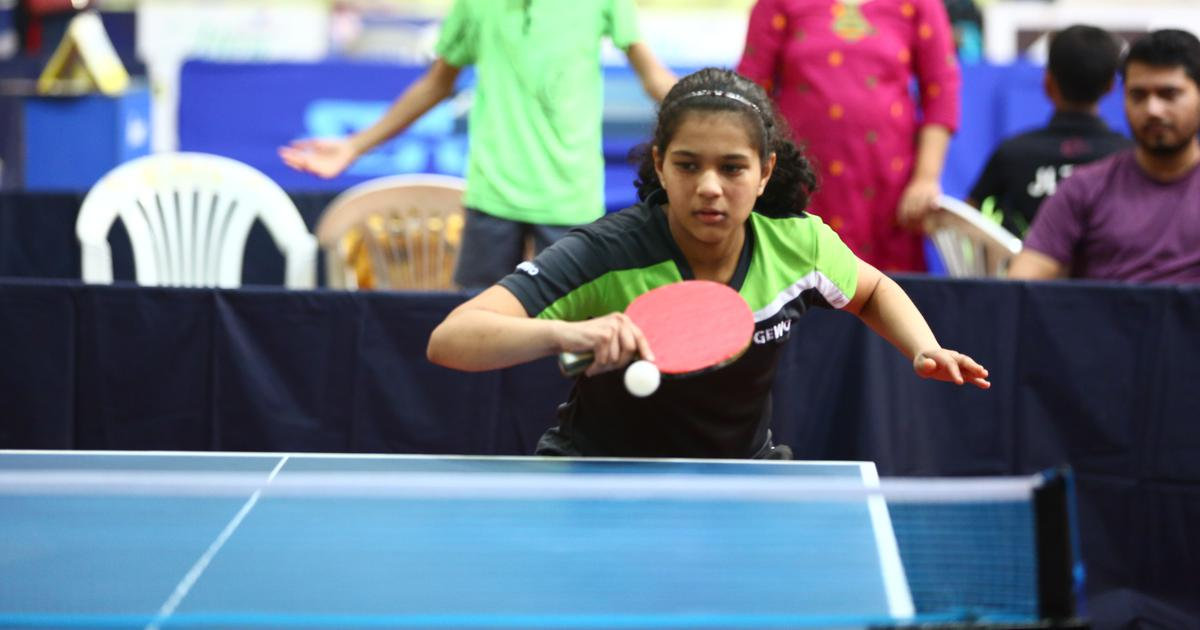 From India to Germany and Japan, national junior TT champ Diya Chitale is making her own way