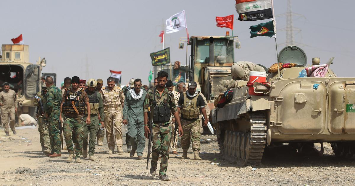 At least six killed as US targets pro-Iran militia near Baghdad: Reports