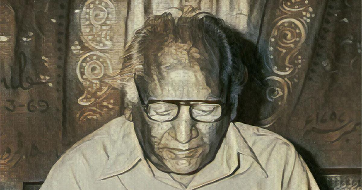 'But now these cruel times have almost run their course': Eight poems for 2020 by Faiz Ahmed Faiz