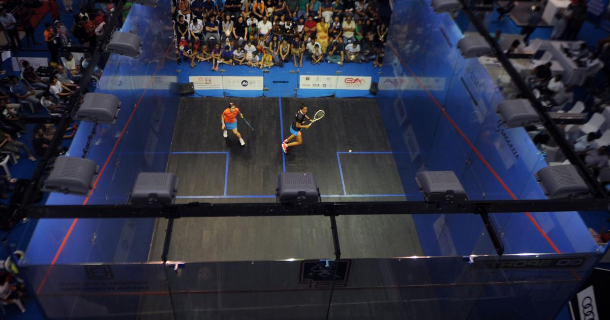 Squash: India's Anahat Singh fights backs to reach final at British Junior Open