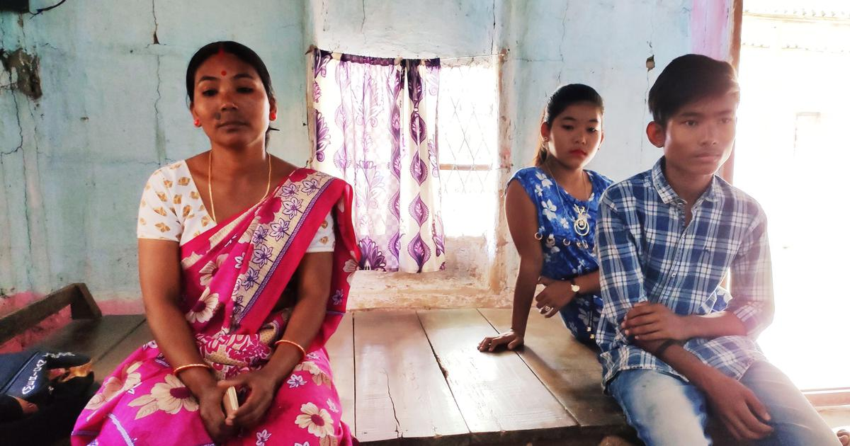 A microfinance crisis is brewing in Assam leaving behind a trail of deaths and broken families