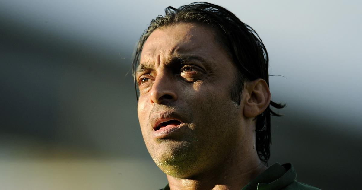 Shoaib Akhtar proposes three-match India vs Pakistan series to raise funds in fight against Covid-19