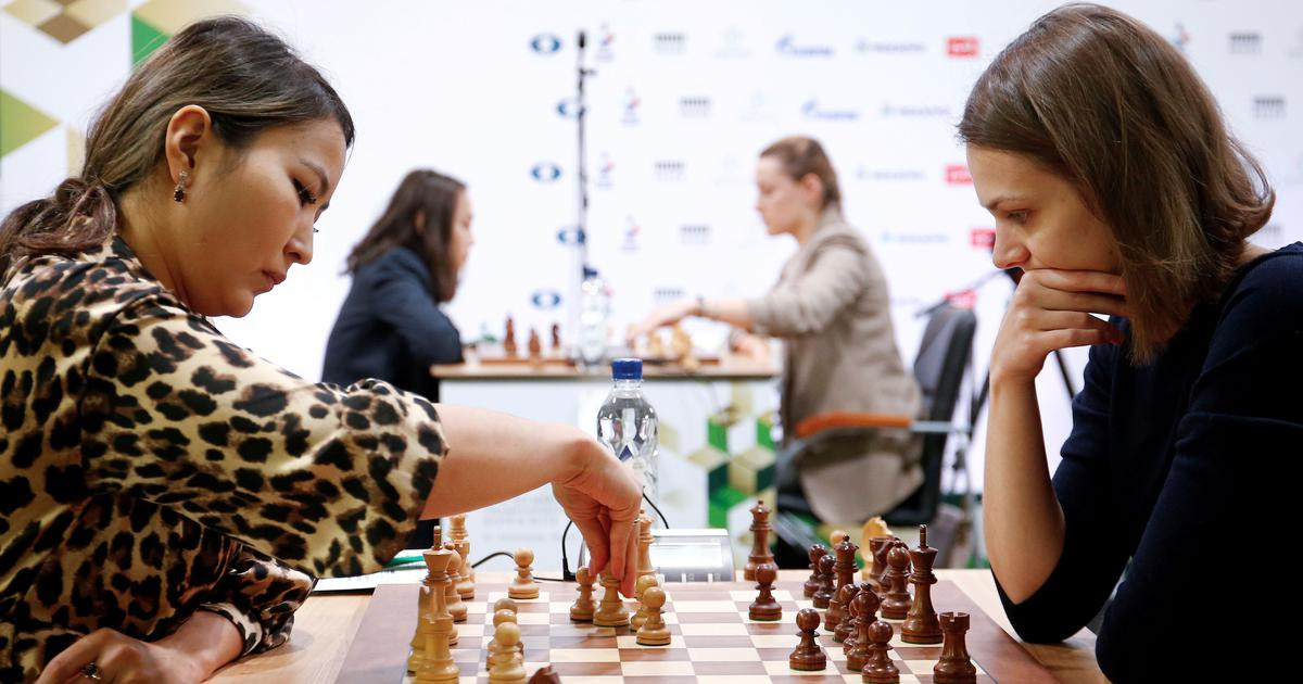 Chess: Why there is a separate World Championship for women in a game of the mind