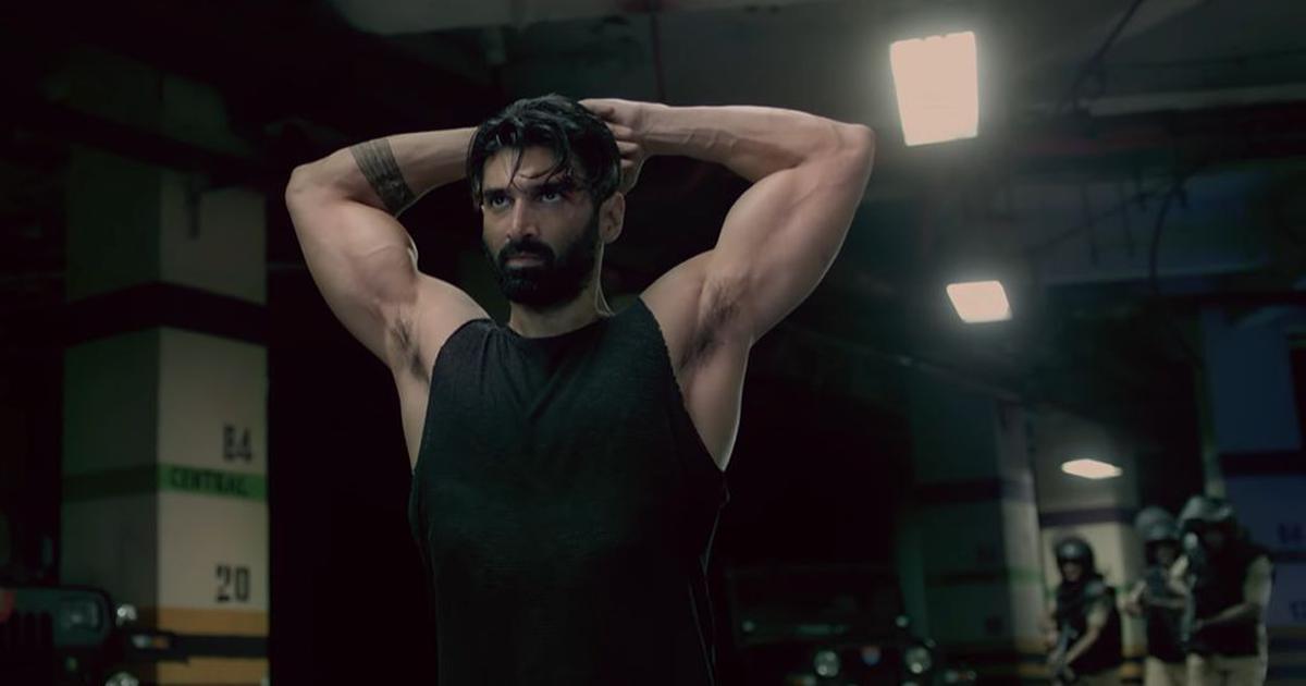 'Malang' trailer: Aditya Roy Kapur and Disha Patani star in action-heavy thriller