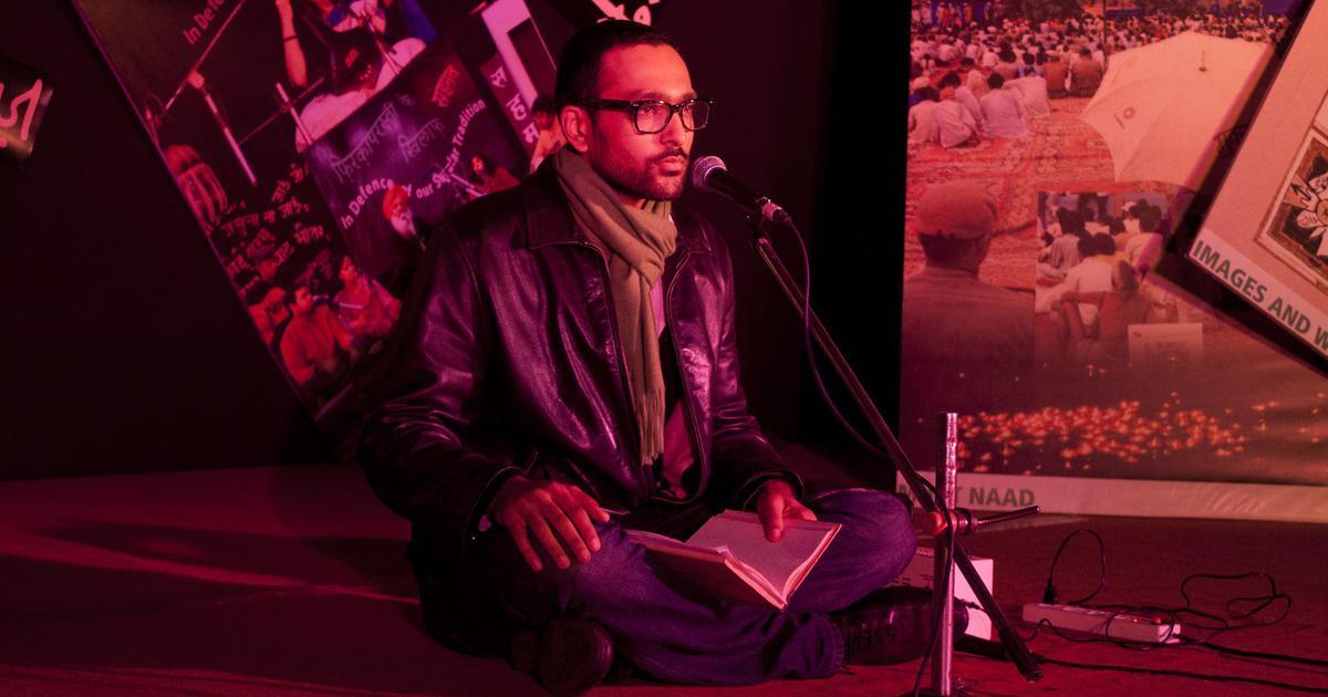 'Hum Dekhenge': Singer and writer Ali Sethi explains how to read (and interpret) Faiz's poem