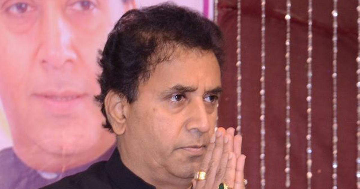 Maharashtra: Anil Deshmukh resigns amid corruption allegations, NCP's Dilip Patil to replace him