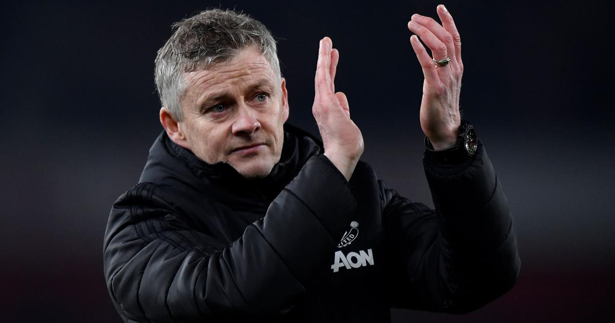 Premier League: Solskjaer hopes for support from Man United fans as crowds return to Old Trafford