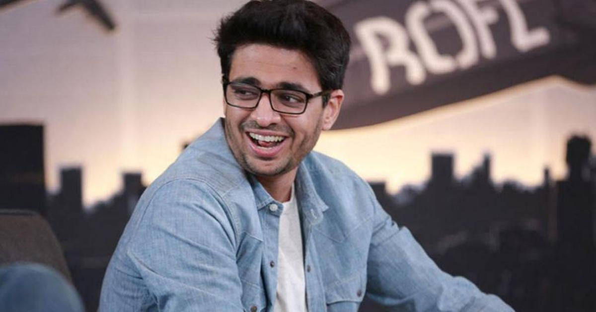 Interview: Rohan Joshi on Amazon special, comedy versus woke culture and AIB's future