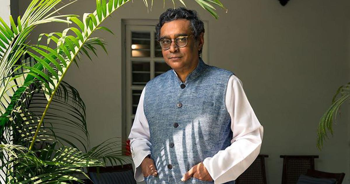 Swapan Dasgupta resigns from Rajya Sabha amid controversy on BJP fielding him for Bengal polls