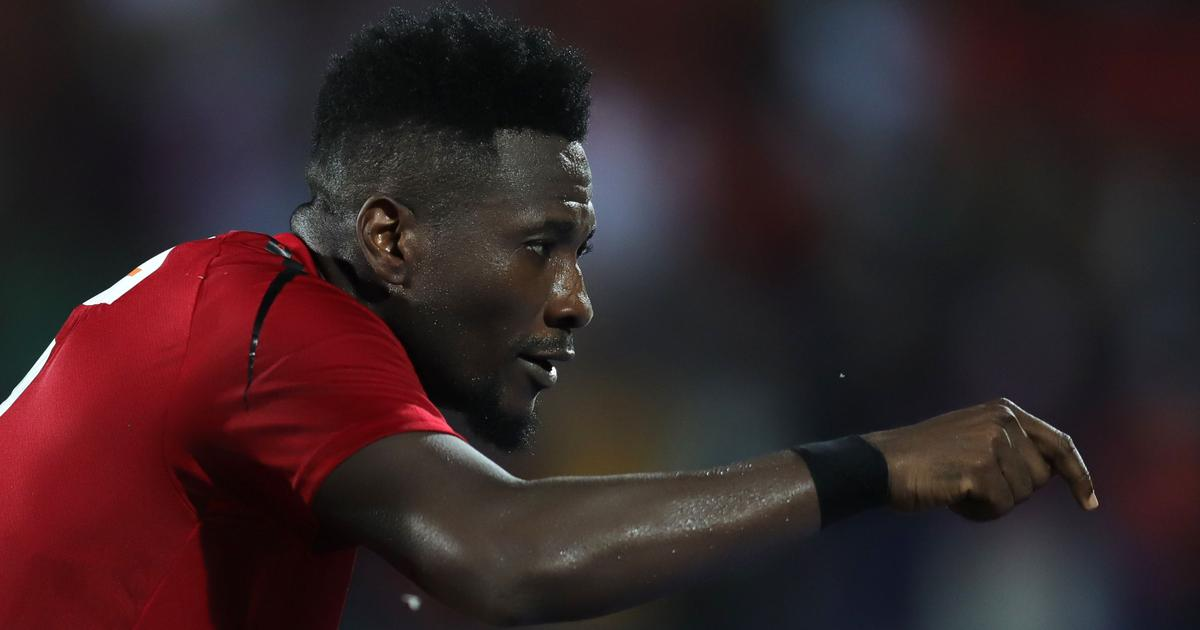 ISL: Striker Asamoah Gyan to miss rest of the season, says NorthEast United manager Robert Jarni