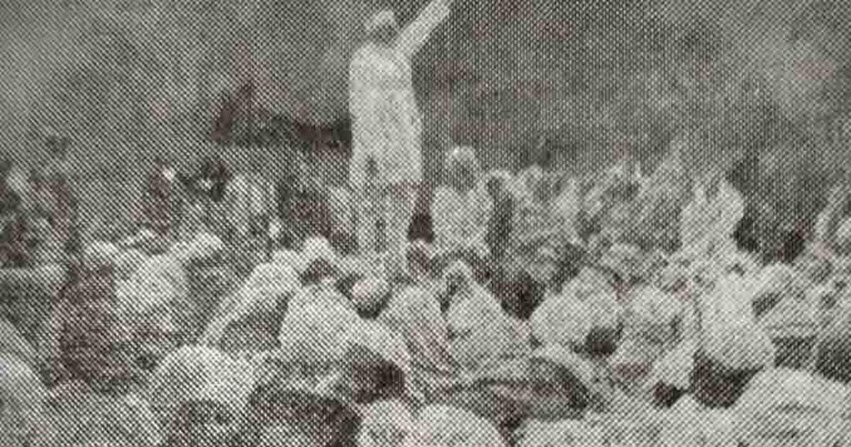 Uttarakhand satyagraha against a labour register 100 years ago holds hope for CAA protestors
