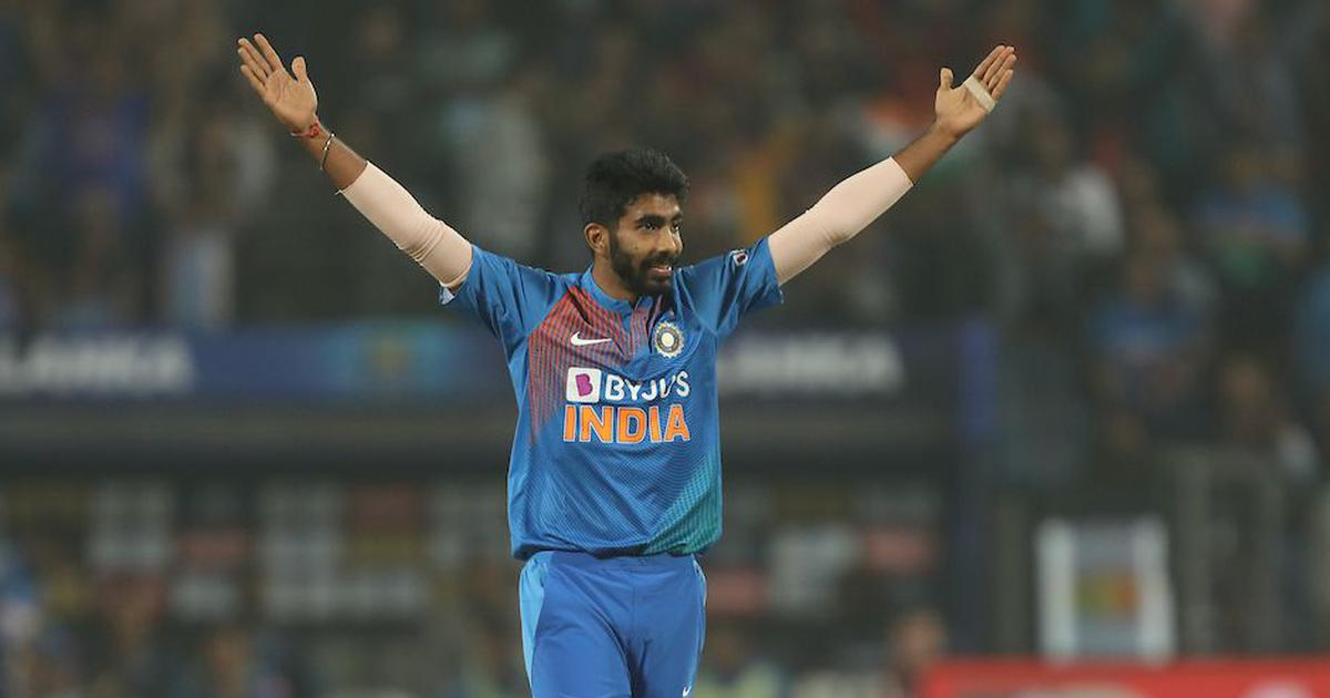 Jasprit Bumrah's short run-up an advantage for him but he may become injury prone: Michael Holding