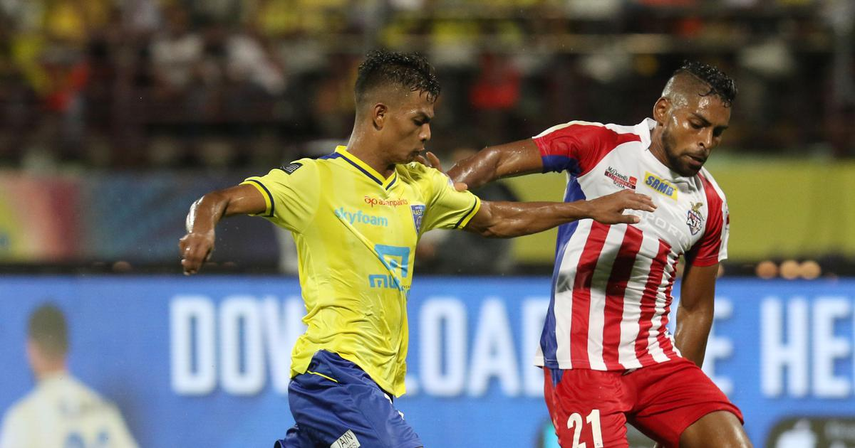 ISL, ATK vs Kerala Blasters preview: Eelco Schattorie's side aim to keep playoff hopes alive