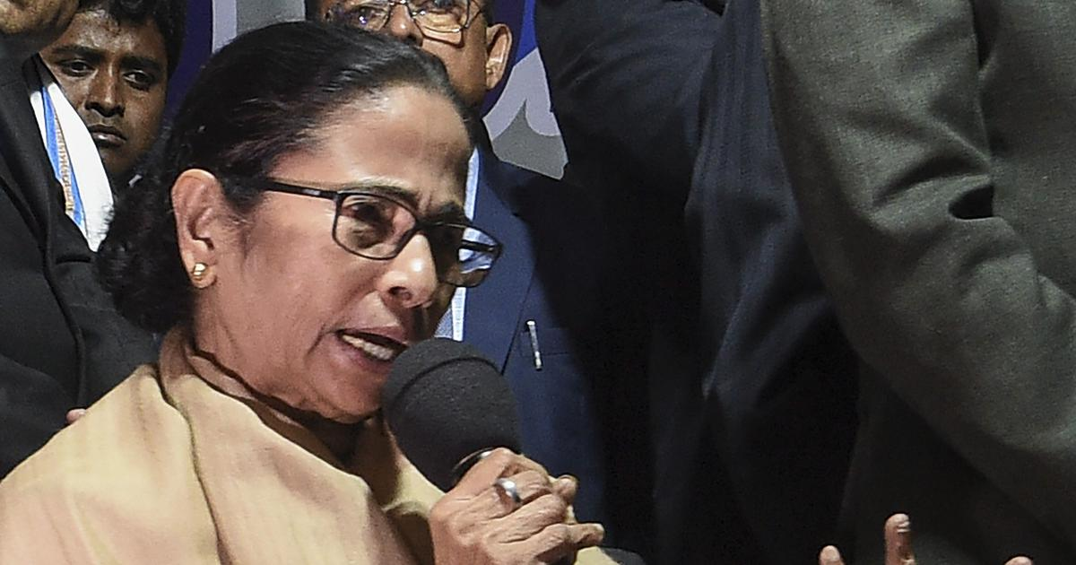 West Bengal governor, CM Mamata Banerjee continue to trade barbs as Covid-19 cases rise to 514