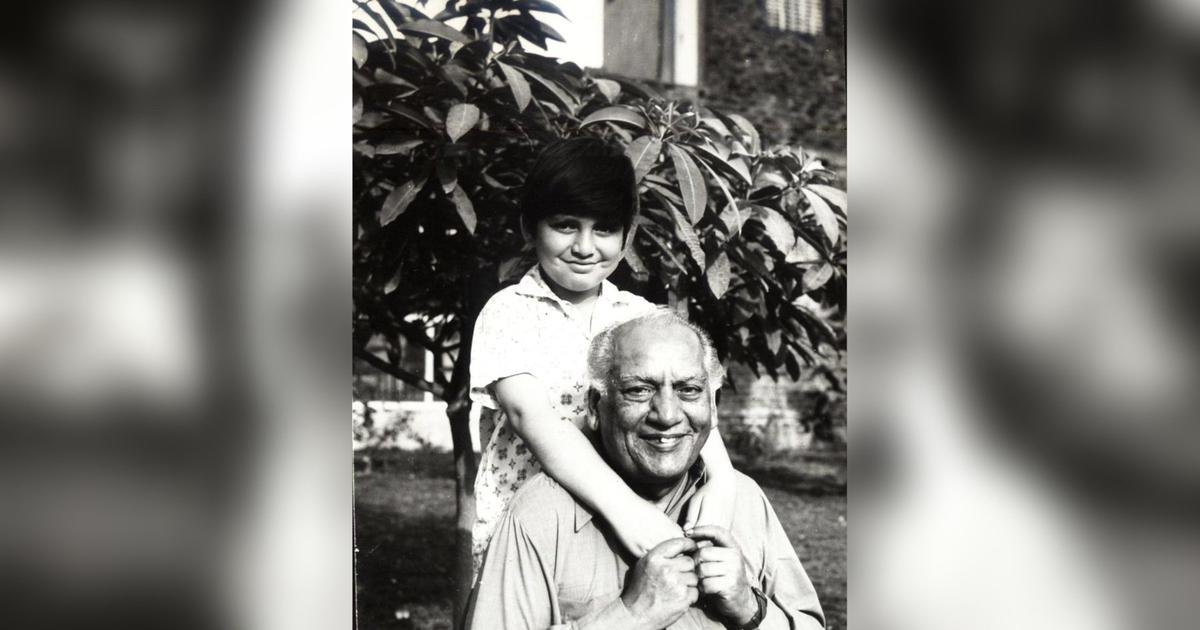 'They should have thought better of messing with a poet': Faiz Ahmed Faiz's grandson and biographer