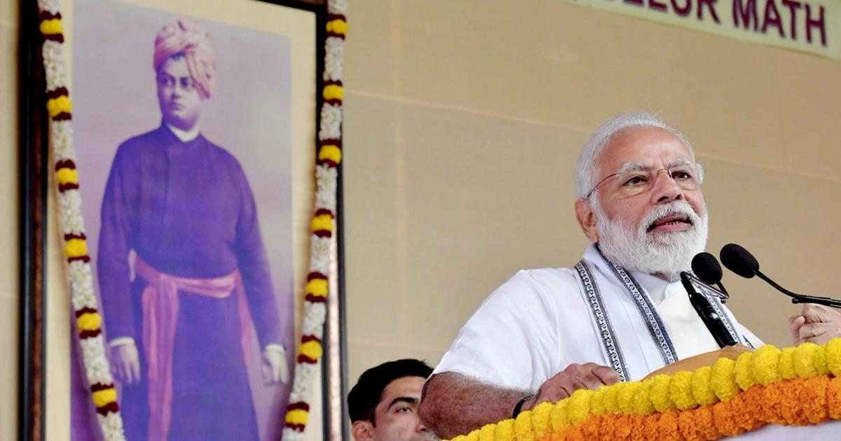 The big news: Modi claims CAA is not to revoke anyone's citizenship, and 9 other top stories