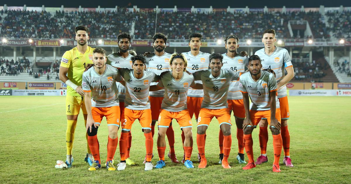 I-League: In-form Chennai City take on Gokulam Kerala in southern derby
