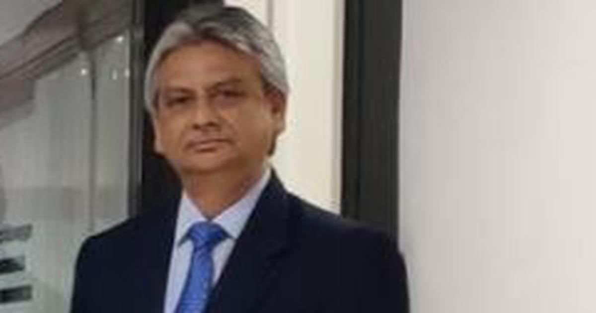 Michael Patra named RBI deputy governor six months after Viral Acharya quit