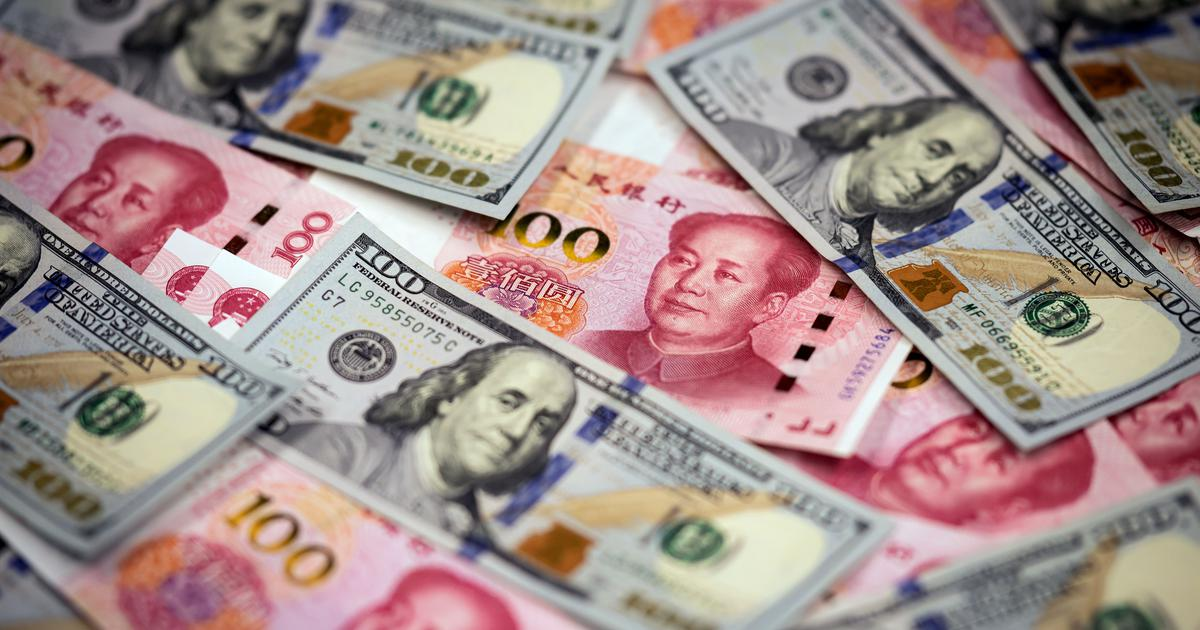 US lifts China's currency manipulator tag; Beijing says move is in line with facts