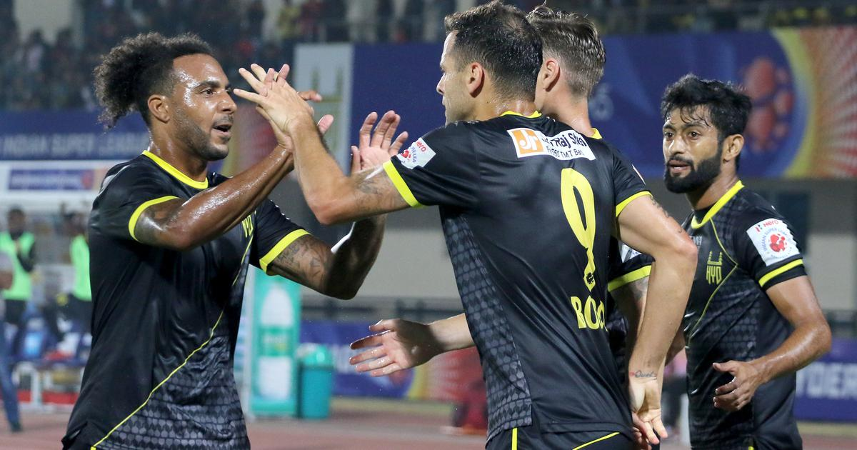 ISL, Hyderabad FC vs Odisha FC preview: Hosts eye revival in fortunes after Phil Brown's departure