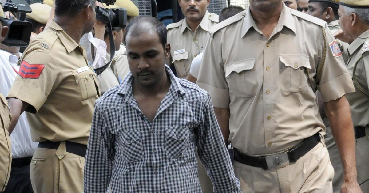 2012 Delhi gangrape convicts to hang on March 3 at 6 am, rules court