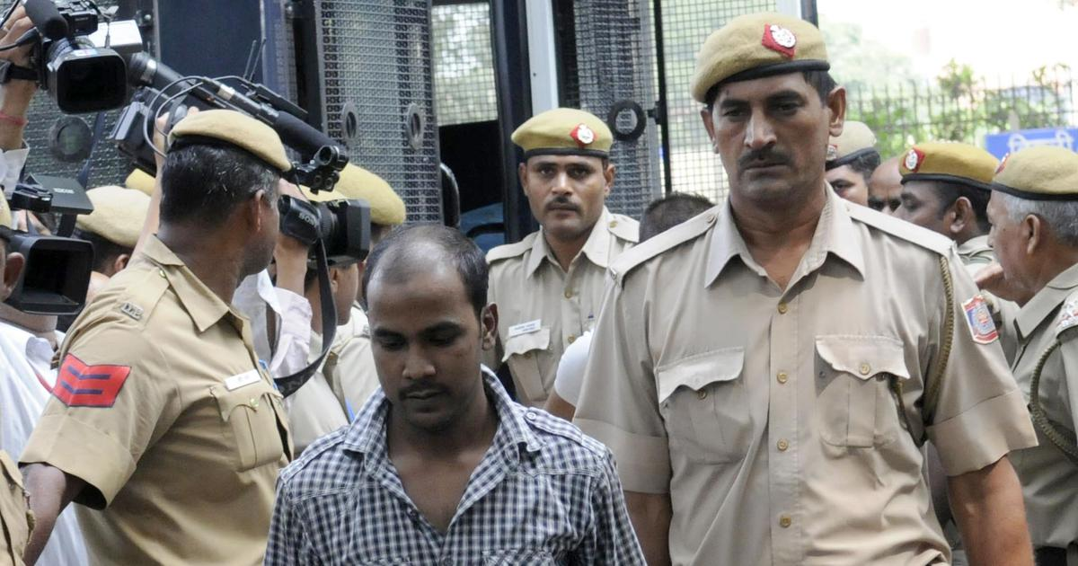 2012 gangrape: Convict challenges rejection of plea claiming he wasn't in Delhi at time of crime
