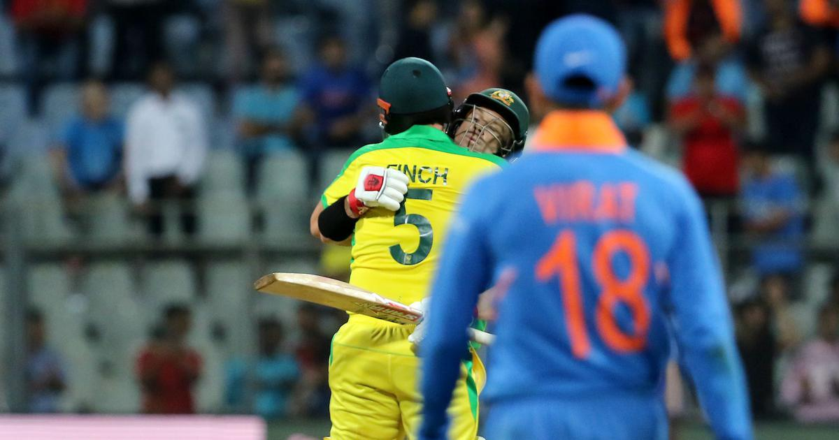 Huge positive for India to keep Smith runless: Twitter reacts to Australia's 10-wicket win in Mumbai