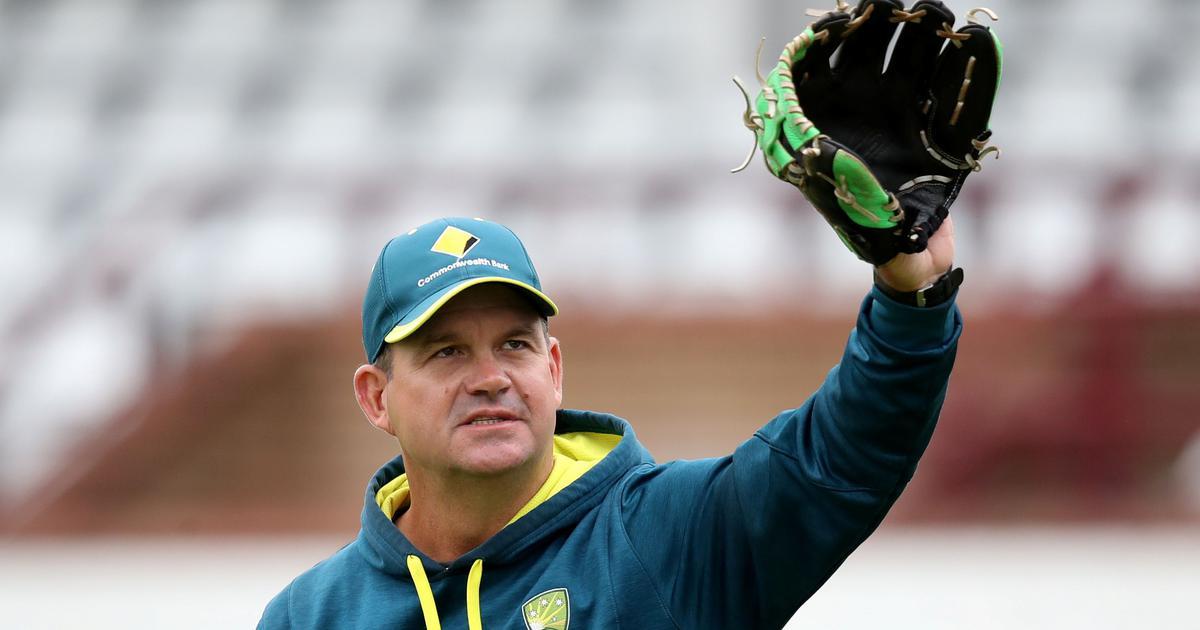 Cricket: Matthew Mott to be head coach of Australia till women's 2021 World Cup