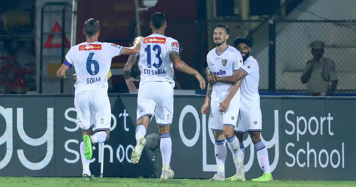 ISL, Chennaiyin FC vs NorthEast United preview: Hosts look to boost playoff chances