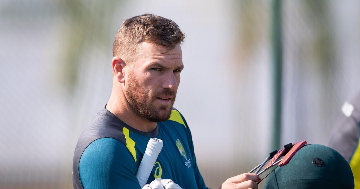 Being locked up for months in bio-bubbles is unsustainable, says Australia's Aaron Finch
