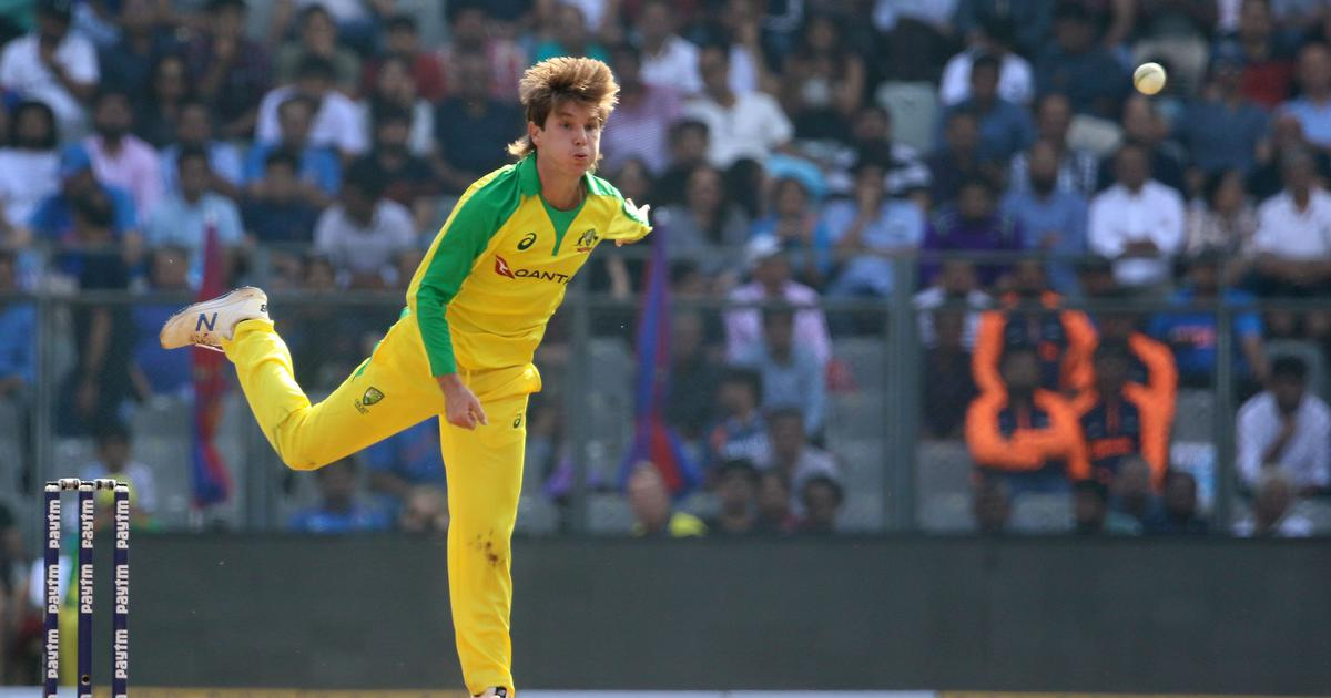 We can learn a bit from each other: Adam Zampa on teaming up with Yuzvendra Chahal at RCB