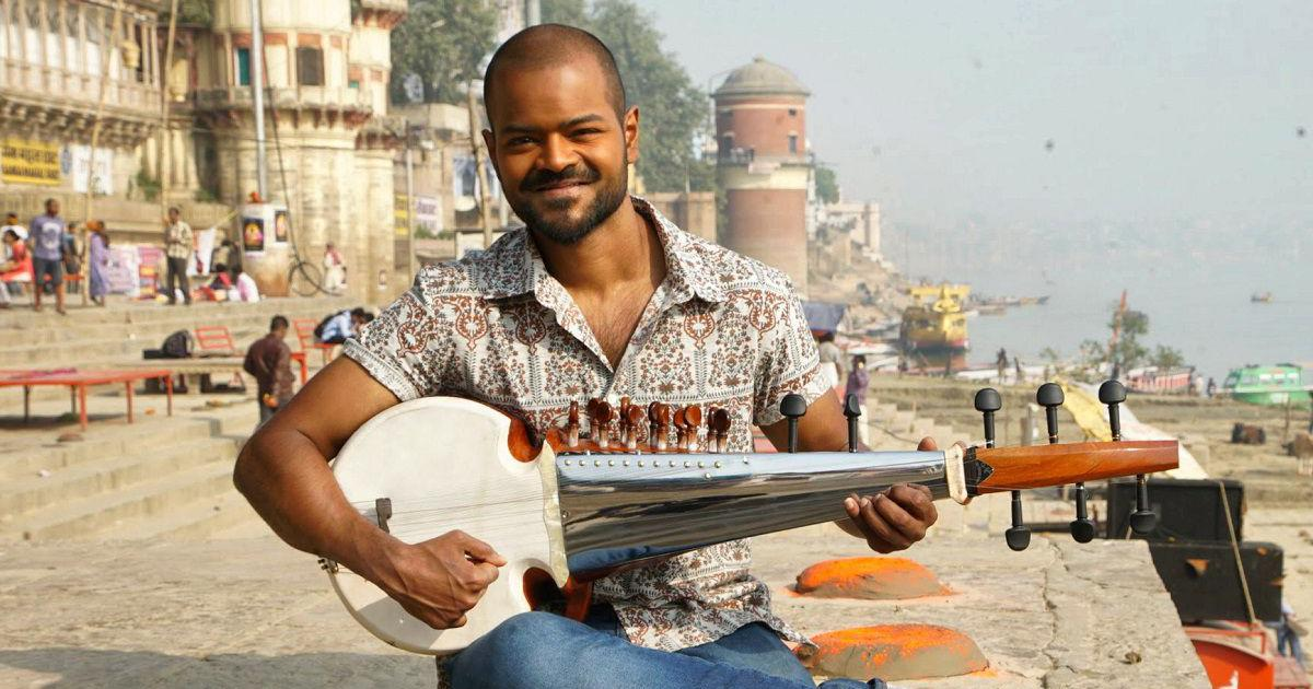 'Nothing stays stagnant in culture': Sarod player Soumik Datta on BBC series 'Rhythms of India'