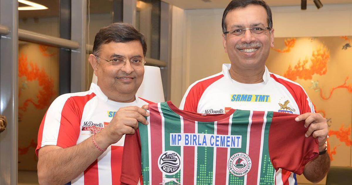 It's official: Mohun Bagan to merge into ATK after selling majority stake to RPSG Group