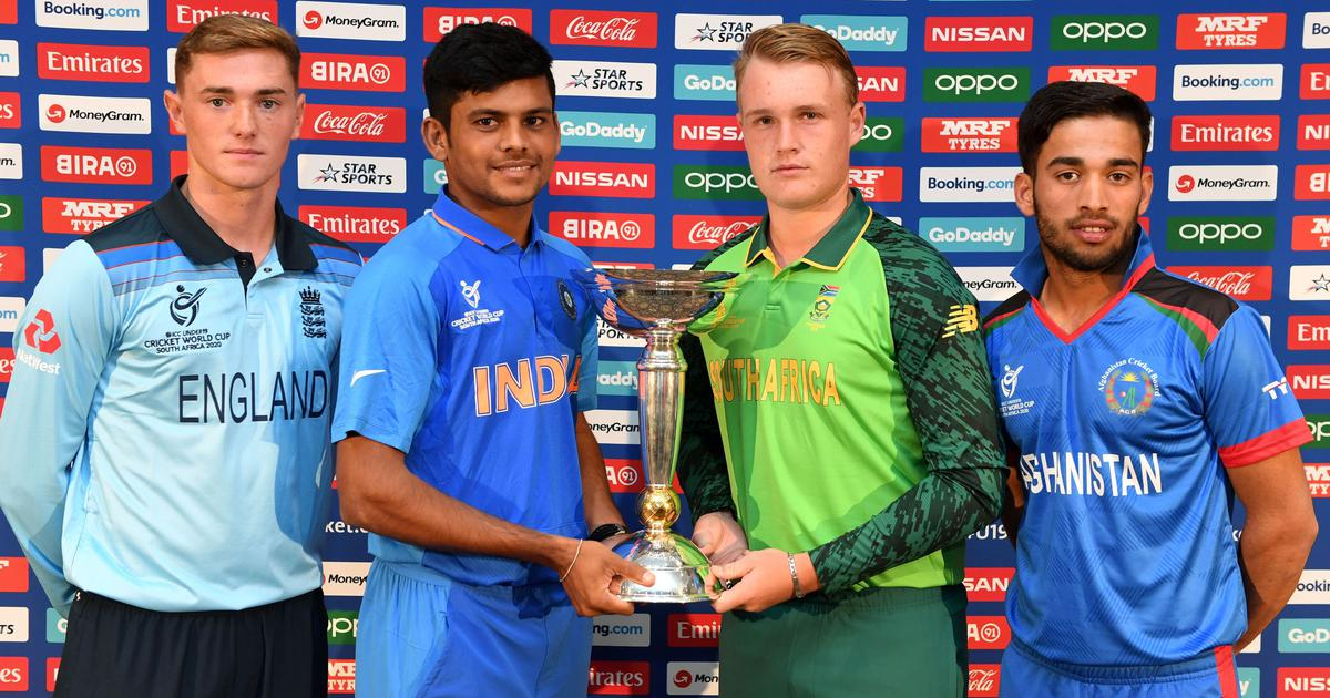 All you need to know about ICC U-19 World Cup 2020: Teams, groups, favourites, schedule