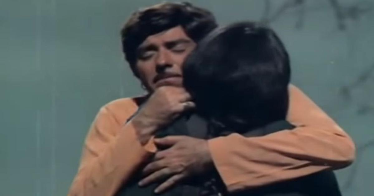 Film flashback: Remembering Kaifi Azmi's dialogue in verse for the classic Hindi film 'Heer Raanjha'