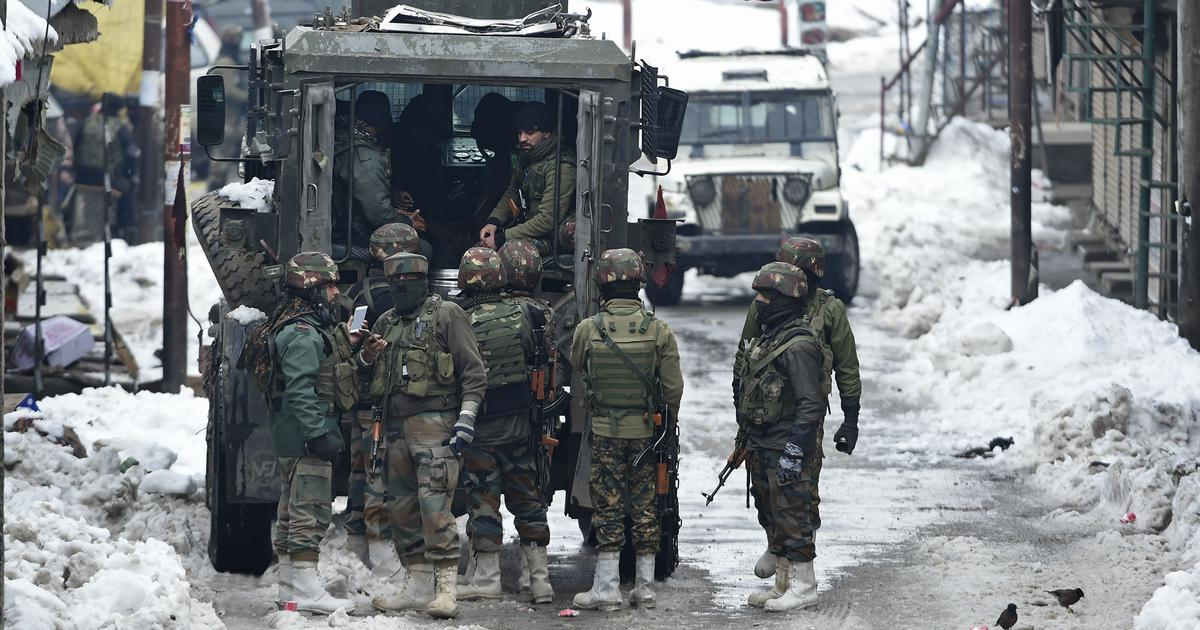 Movies, web series on Indian Army should carry defence ministry NOC, Centre tells censor board
