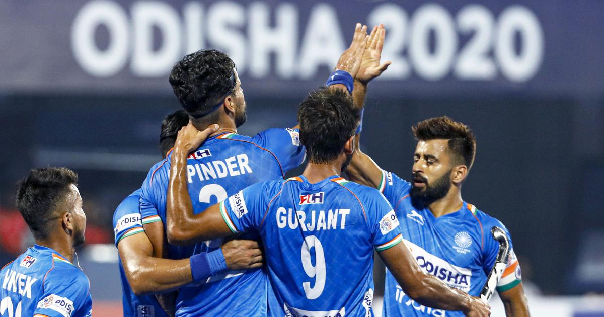 Hockey Pro League: Clinical India hammer Netherlands 5-2 to kick off campaign in style
