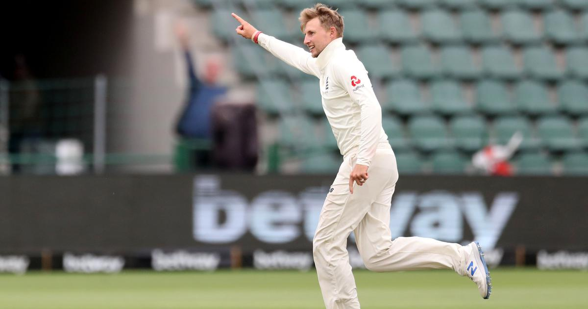 South Africa on brink of innings defeat in third Test after Joe Root's heroics with the ball